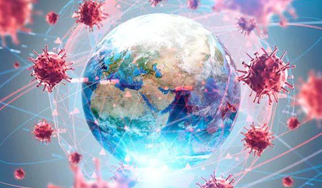 Αυξάνονται οι χώρες με κρούσματα της μετάλλαξης του κορωνοϊού
