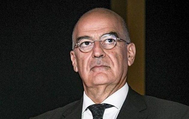Νίκος Δένδιας: «Οι προσπάθειες της Τουρκίας να δημιουργήσει μια νέα Γιάλτα»