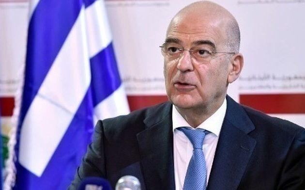 Νίκος Δένδιας: «Ημέρα τιμής σε όσους αγωνίσθηκαν για τη Δημοκρατία»