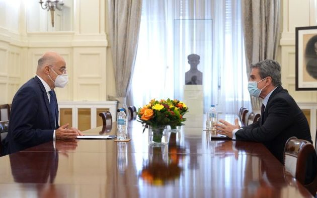 Ανδρέας Λοβέρδος: Χρήσιμη και μπορεί να είναι πολύ επωφελής η συμφωνία με τα Εμιράτα