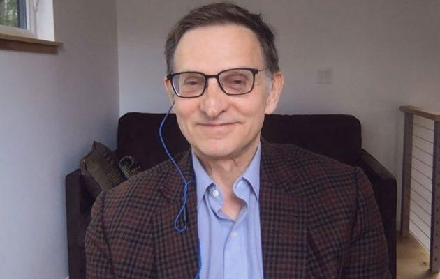 Επιδημιολόγος: Θα περάσουμε την υπόλοιπη ζωή μας με τον κορωνοϊό