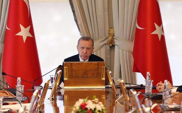 Ο κουτοπόνηρος Ερντογάν φόρεσε προσωπείο φιλοευρωπαίου και κάλεσε την ΕΕ σε διάλογο