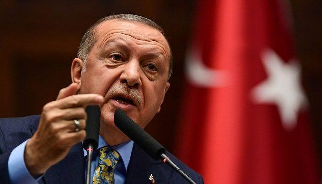 Τουρκία: O Ερντογάν ανακοίνωσε χαλάρωση των περιοριστικών μέτρων