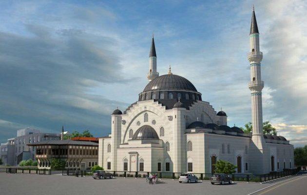 Ο Δούρειος Ίππος του ισλαμικού δικτύου του Ερντογάν στην Ευρώπη
