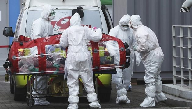 «Φλέγεται» η Γαλλία: Θλιβερό ρεκόρ με 60.486 ημερήσια κρούσματα Covid-19