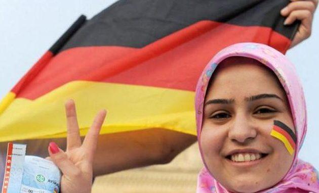 Die Welt: Η Ελλάδα «σπρώχνει» αναγνωρισμένους πρόσφυγες προς την Γερμανία
