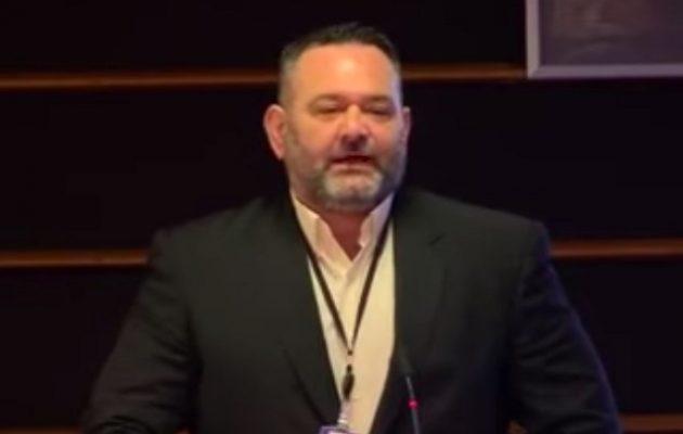 Η Ευρωβουλή αποφασίζει επιτέλους για την άρση ασυλίας του Γιάννη Λαγού
