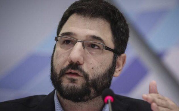 Νάσος Ηλιόπουλος: Η κυβέρνηση σχεδιάζει να διαλύσει το οκτάωρο