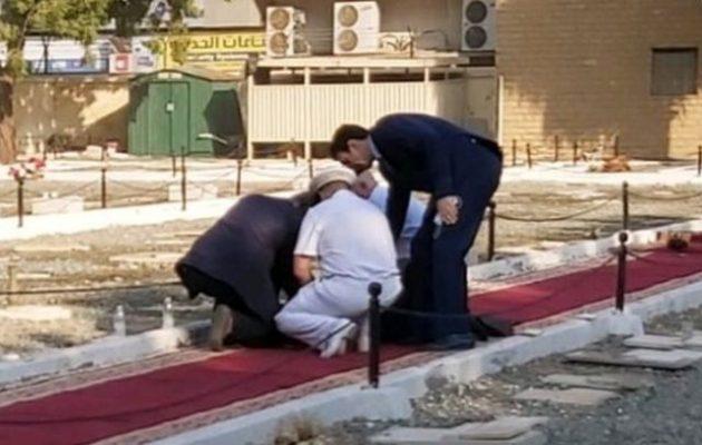 Το Ισλαμικό Κράτος ανέλαβε την ευθύνη για την επίθεση στην Τζέντα
