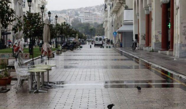 Βασιλακόπουλος: Θα βγάλουμε τον χειμώνα με επαναλαμβανόμενα lockdown