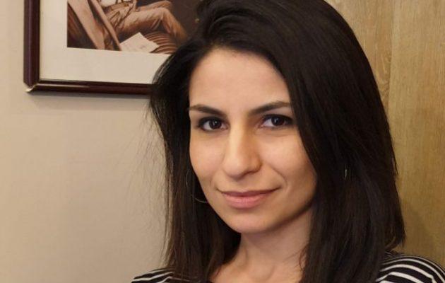 Πρόεδρος Ελληνικών Κοινοτήτων Αρμενίας: «Ζήτω η Αρμενία, ζήτω ο Αρμενικός λαός»