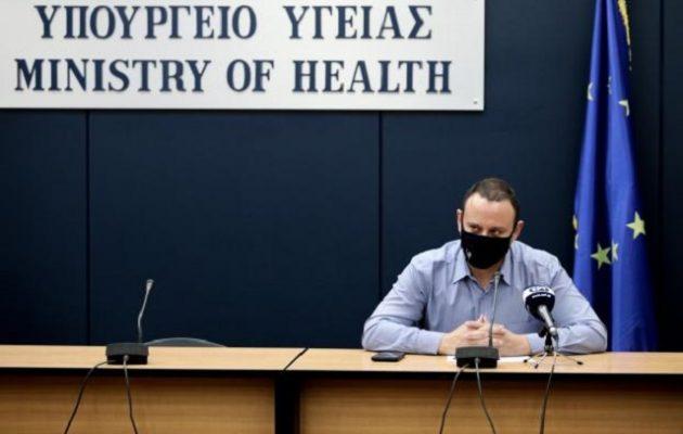 Μαγιορκίνης για Πολυτεχνείο: Απόφαση της πολιτείας και όχι των λοιμωξιολόγων