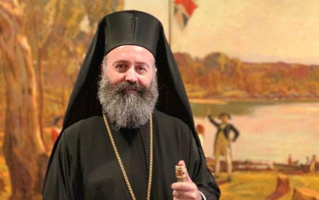 Αρχιεπίσκοπος Αυστραλίας: Να μην καταργηθεί η διδασκαλία της ελληνικής γλώσσας στο La Trobe