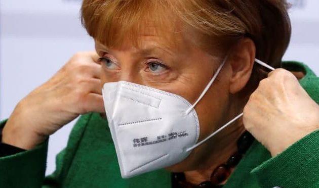 Η γερμανική Handelsblatt περιγράφει τη γερμανική ανοργανωσιά στον καιρό του κορωνοϊού