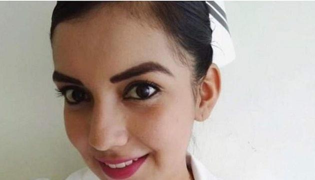 Μεξικό: Aπήγαγαν 26χρονη που φρόντιζε ασθενείς με κορωνοϊό