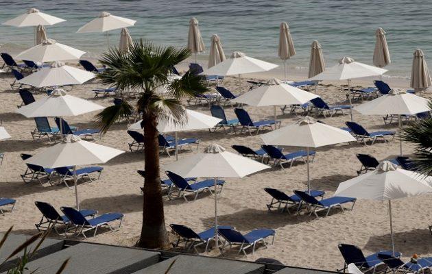 Oίκος Fitch: Ο τουρισμός θα σηκώσει κεφάλι μετά το 2024