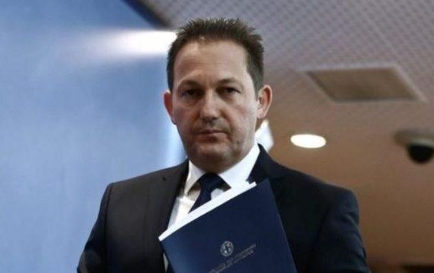 Υπέρ της «διπλωματίας των σεισμών» ο Πέτσας: «Εμείς βάζουμε στο τραπέζι τη συζήτηση και όχι Navtex και πλοία»