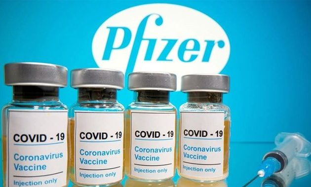 Προειδοποίηση της MHRA: Ποιοι ΔΕΝ πρέπει να κάνουν το εμβόλιο της Pfizer