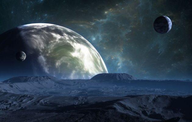 Πόσοι κατοικήσιμοι πλανήτες υπάρχουν στον γαλαξία μας; Απίστευτο νούμερο