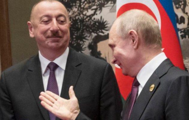 Γάλλος Ειδικός στο Ισλάμ: Η Ρωσία επέτρεψε συνειδητά και σκόπιμα τη συντριβή της Αρμενίας