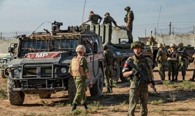 Σαμίρ αλ-Αζζάμ: Η Ρωσία φοβάται τη δημοκρατία στη Συρία και συνεργάζεται με χώρες τρομοκράτες