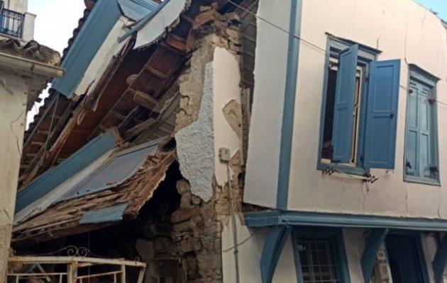 Σεισμός Σάμος: 11 σχολεία και 300 σπίτια ακατάλληλα