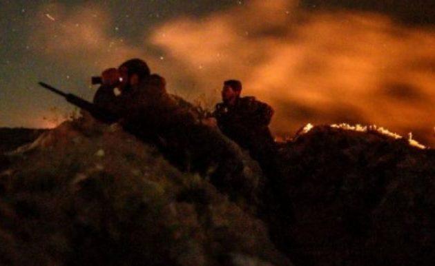 Έντεκα μισθοφόροι των Τούρκων σκοτώθηκαν σε μάχη με τις SDF στη βόρεια Συρία