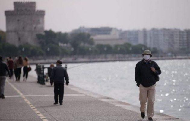 ΣΥΡΙΖΑ-ΠΣ: Οι «γαλάζιοι» αυτοδιοικητικοί της Θεσσαλονίκης εισηγήθηκαν στις 22/10 lockdown και δεν εισακούστηκαν