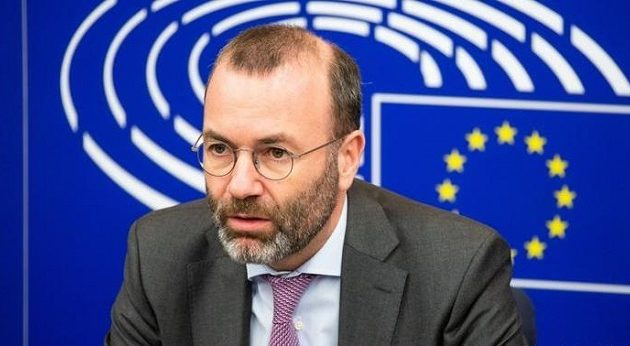 Βέμπερ: Η Τουρκία δεν θα είναι ποτέ μέλος της Ευρωπαϊκής Ένωσης