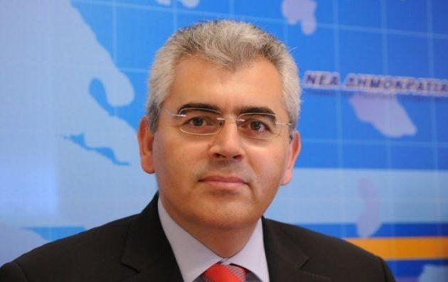 Μάξιμος Χαρακόπουλος: Απειλή για την Ευρώπη η εργαλειοποίηση του ισλάμ