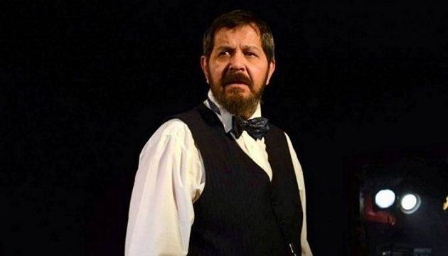 Πέθανε ο ηθοποιός Χρήστος Αυλωνίτης