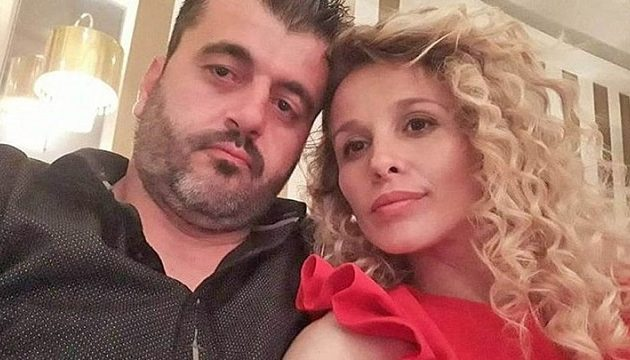 Πέθανε από κορωνοϊό και ο σύζυγος της 29χρονης λεχώνας που πέθανε πριν ένα χρόνο