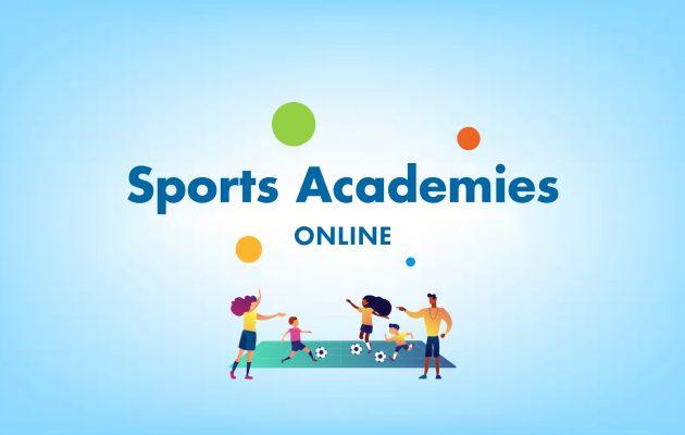 Διατροφικά tips και ιδέες για ποιοτικό χρόνο στο σπίτι από τις Αθλητικές Ακαδημίες ΟΠΑΠ (βίντεο)