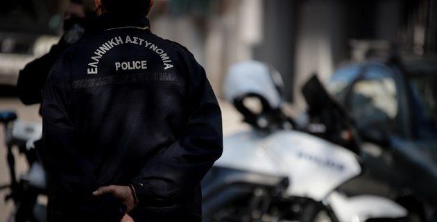 Θρήνος στην Πέλλα: Δεύτερος αστυνομικός που πέθανε από κορωνοϊό