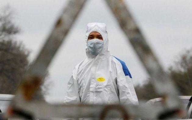Σε κατάσταση συναγερμού η Ευρώπη λόγω του μεταλλαγμένου κορωνοϊού – Τι είναι αυτό που φοβίζει