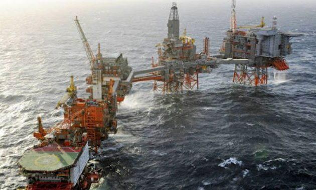 Η Δανία σταματά τις έρευνες πετρελαίου και φυσικού αερίου στη Βόρεια Θάλασσα έως το 2050