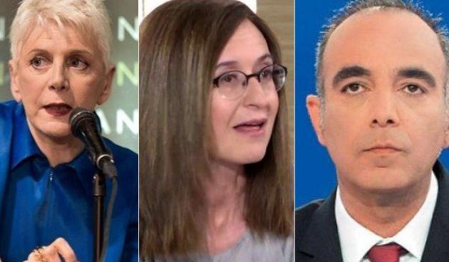 ΣΥΡΙΖΑ-ΠΣ: Οι προγραφές δημοσιογράφων με εντολή Μητσοτάκη παραπέμπουν σε απολυταρχικά καθεστώτα