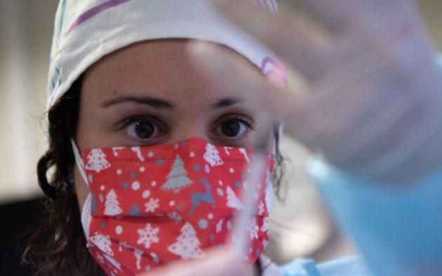 ΗΠΑ: Στόχος να εμβολιαστούν μέχρι το τέλος του καλοκαιριού σχεδόν όλοι οι Αμερικανοί