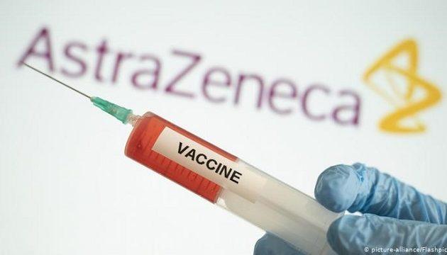 Η AstraZeneca θα παραδώσει στην Ε.Ε. λιγότερα από τα μισά εμβόλια που έχει δεσμευτεί