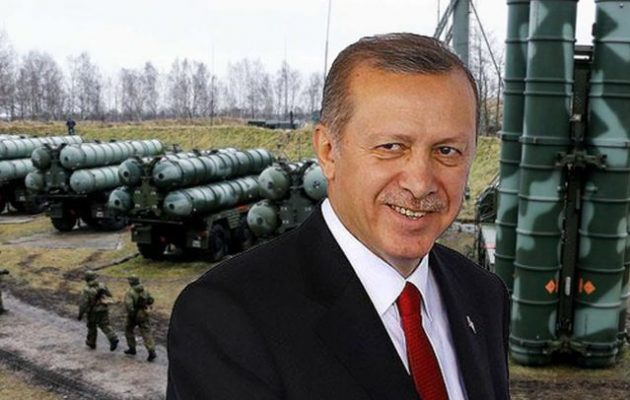 Ο Ερντογάν αμετανόητος – Επιμένει: Θέλει F-35 και S-400