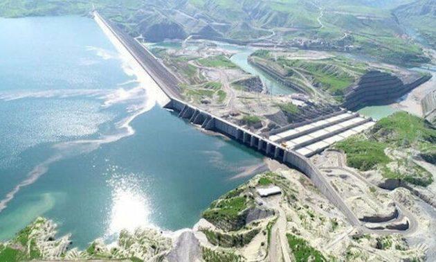 Το τουρκικό φράγμα Ιλίσου στον ποταμό Τίγρη απειλεί την υδρευτική ασφάλεια του Ιράκ