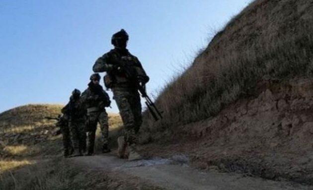 Ανώτερο στέλεχος του Ισλαμικού Κράτους σκοτώθηκε σε ενέδρα των Υπηρεσιών Πληροφοριών του Ιράκ