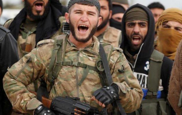 Στόχος της Τουρκίας μέσω Λιβύης να «χτυπήσει» τη Γαλλία στην υποσαχάρια Δυτ. Αφρική – Ο ρόλος της Ιταλίας