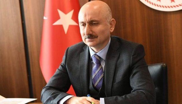 Ο Ιμάμογλου σέρνει στα δικαστήρια υπουργό του Ερντογάν