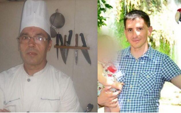 Τα «έξυπνα» κινητά τους «καίνε» τους δύο τουρκοπράκτορες Έλληνες μουσουλμάνους