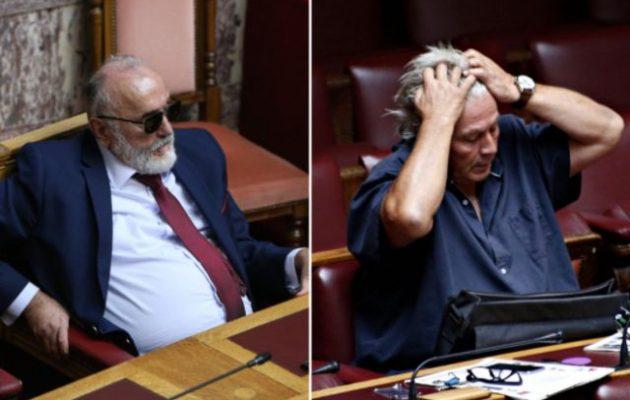 Επιστρέφει ο Κουρουμπλής στη Βουλή και φεύγει ο Παπαχριστόπουλος – Στις 11 Ιανουαρίου ορκίζεται