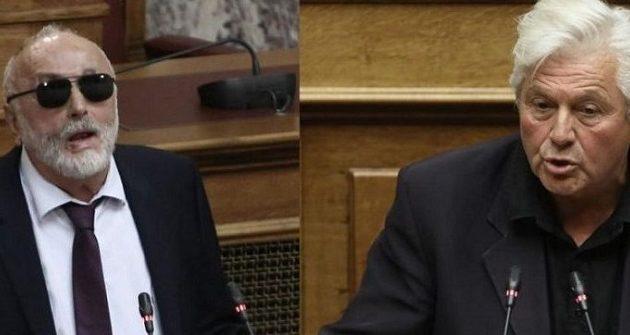 Επιστρέφει στη Βουλή ο Κουρουμπλής – Χάνει την έδρα ο Παπαχριστόπουλος