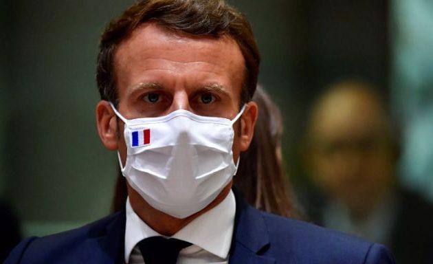 «Πήραν φωτιά» οι Ευρωπαίοι ηγέτες μόλις έμαθαν ότι ο Μακρόν κόλλησε κορωνοϊό
