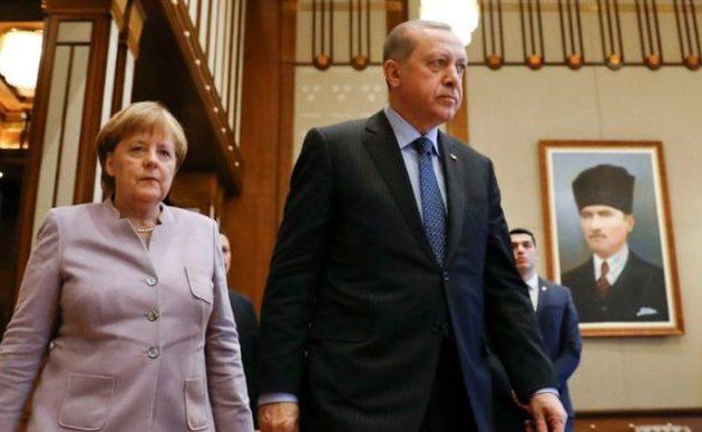 Σταματήστε τον Ερντογάν ή αφήστε την Τουρκία να πάει στο καλό…