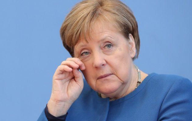 Πού θα μείνει η Μέρκελ μετά την αποχώρηση της από την καγκελαρία